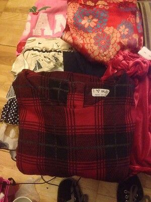 Age 10 Years Bundle Girls Clothes Holiday Next Tu Girls Boutique