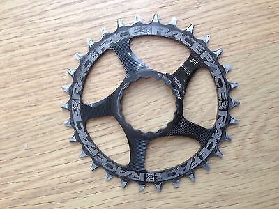 Raceface Cinch Spiderless Chainring 30t