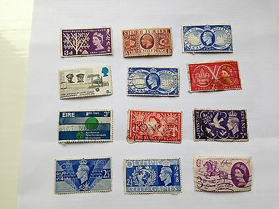 Stamps, Collectibles, Rare, Stamp Collection, Valuable, Philately, Free P/p.....