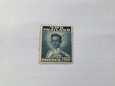 Stamps, King Of Thailand, Collectibles, Rare, Stamp Collection, Valuable,