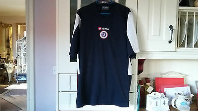 A Chesterfield Fc T.shirt Size Large