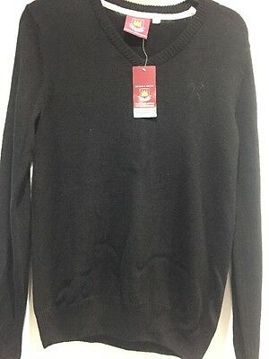 West Ham Black New Jumper