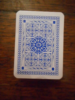 Pack Of Mini Playing Cards