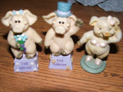 Piggin celebrations collectables