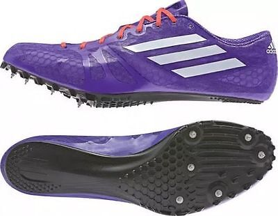 Adidas Adizero Prime Sp Sprint Spikes Track Shoes Size 10.5 Mens B41015