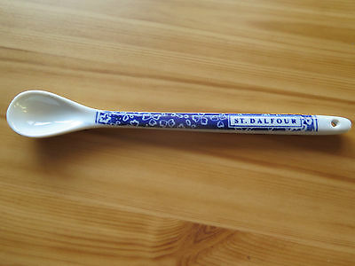 China St Dalfour Jam Spoon