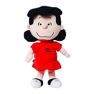 Peanuts 10-inch Lucy Plush - SAME DAY DISPATCH