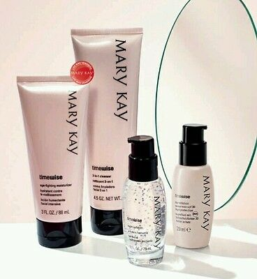"""Timewise miracle set"" Mary Kay  (Combination/oily skin)"