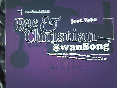 Rae & Christian - Swansong - Grand Central #351277