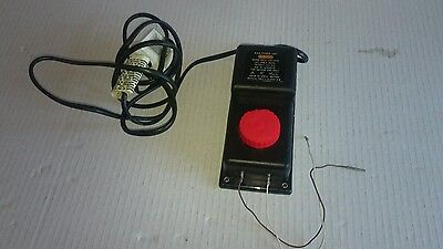 Hornby R918 Controller.untested.
