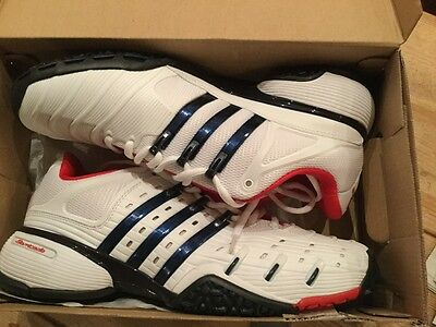 adidas Barricade Tennis Shoes Mens size 8.5