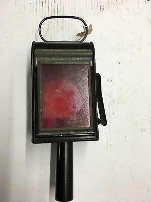 candle/oil cart rear lamp  Fiveway Lantern by Phillips