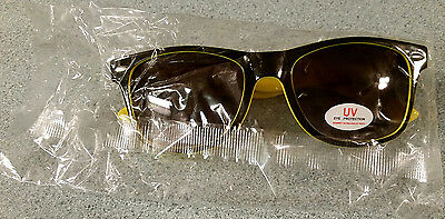 *rare* THE MAN FROM UNCLE movie SUNGLASSES Henry Cavill Armie Hammer