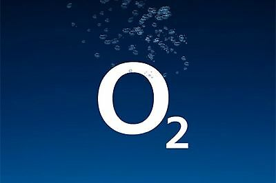 O2 UK SIM card - ideal for your UK travel