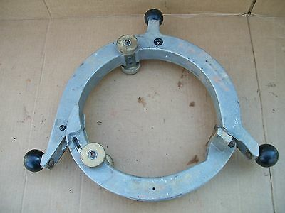 """Rotary Pipe Scraper Summit 8""""  for Polyethelene Pipe Electrofusion Fusion,Cutter"""