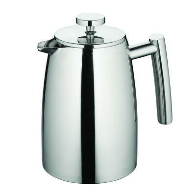100% Genuine! AVANTI Modena S/S Twin Wall Coffee Plunger 350ml 3 Cup! RRP $73.95