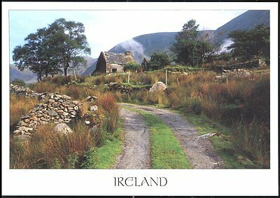 Postcard a Truly magnigicent scene of Ireland