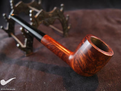 CHACOM ROYALE 64 (Chapuis-Comoy) Billiard Estate Pipe Pfeife Pipa (Ref.3042)