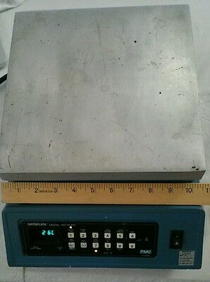 PMC Dataplate Programmable Digital Hot Plate  732 Series  model 730A
