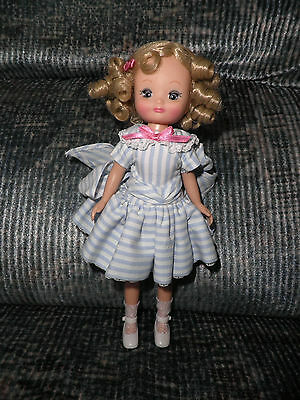 "Tonner Tiny Betsy McCall 8"" Doll w/ outfit"