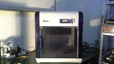 XYZ da Vinci 3D printer Chassis