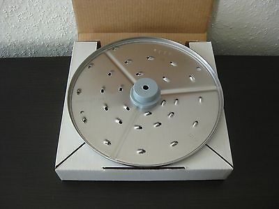Robot Coupe 27577 Replacement 2mm Grating Disc for Food Processors