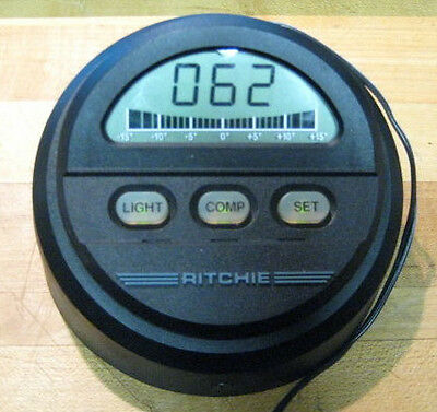Ritchie Mag/One Self-Contained Electronic Compass