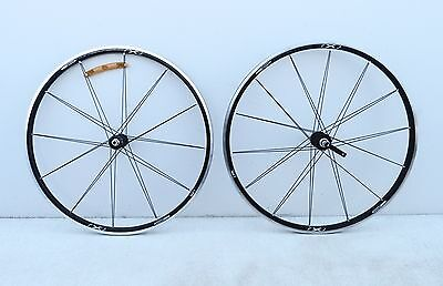 Element X - C3 700c Heavy Duty Road / Hybrid Wheelset - Road Bike Wheel Set