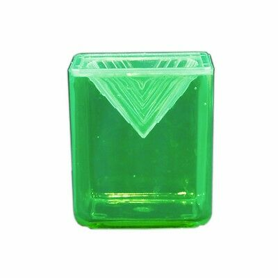 Water Healing (Green)-Colour Water Pyramid Color & Water Therapy Charged