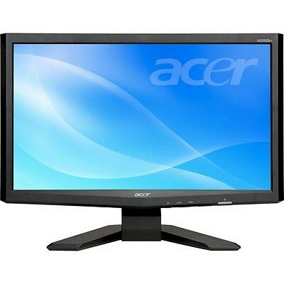 """Acer X233H 23"""" LCD Monitor"""
