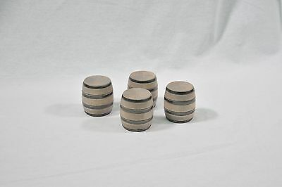 G Scale  Cargo To Go  Whiskey Barrels  823