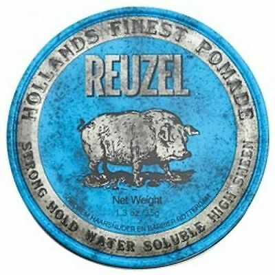 Reuzel Blue Strong Hold Water Soluble, 113g (13,98 EUR / 100g)