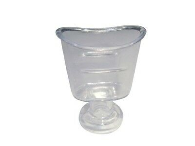 Brand New Eye Wash Cup I- Helps To Refresh Red, Tired Eyes - One Size Fits All