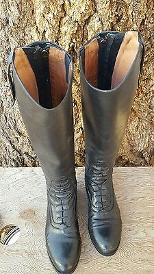 Tredstep Donatello Field Boots 41R/R Riding Boots