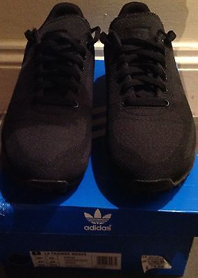 Adidas L A Trainer Weave