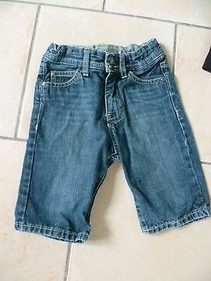 Short Taille 5 Ans Creeks Fille