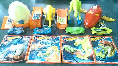 Maxi Hot Wheels 2015, complete set with all Bpz.