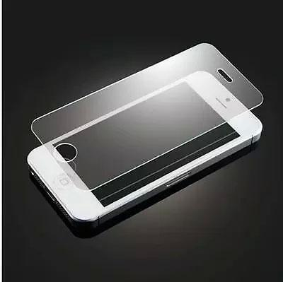100%Genuine Tempered Glass Screen Protector For Iphone 4 4s {bg4