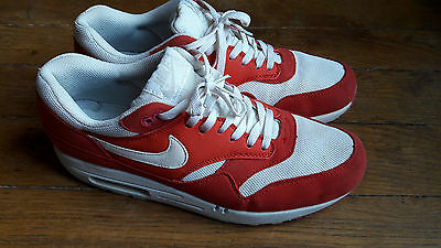 NIKE AIR MAX 1 - Taille/Size 44 / US 10 / UK 9