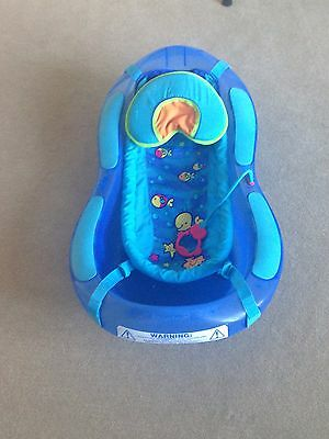 Fisher Price Newborn to Toddler Tub with Sling