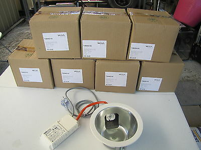 8 X Wila Down Lights Commercial Lighting Industrial Lighting Electrical