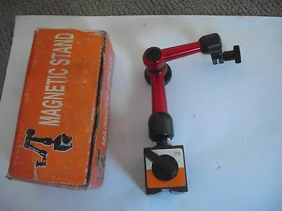 Mini dial gauge stand new