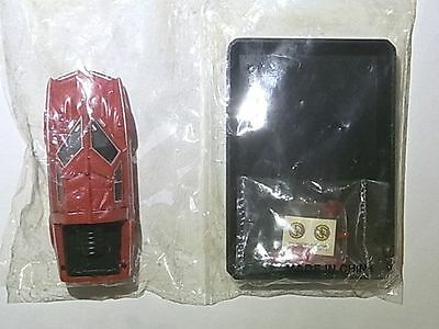 Captain Scarlet Spectrum Saloon Car SSC Konami SF Movie Selection Used