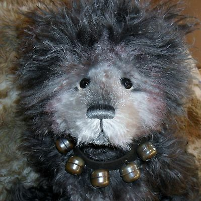 Charlie Bears Limited Edition Mohair TRUE LOVE - perfect Christmas present!