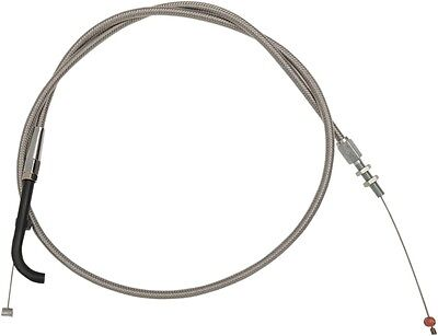 """Barnett 102-85-40008-06 Stainless Steel Idle Cables Plus 6"""" Natural"""