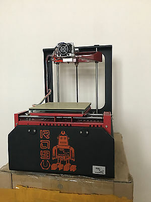 3D Printer With £450+ Worth Filament