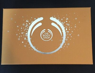 The Body Shop Mango Collection Gift Set