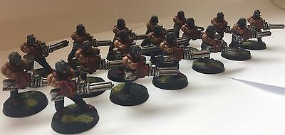 Warhammer 40k Imperial Guard Storm Troopers