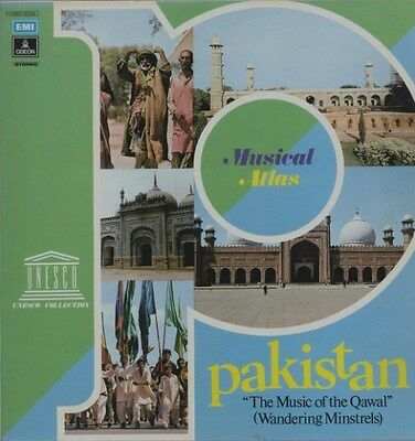 """Pakistan: """"The Music Of The Qawal"""""""
