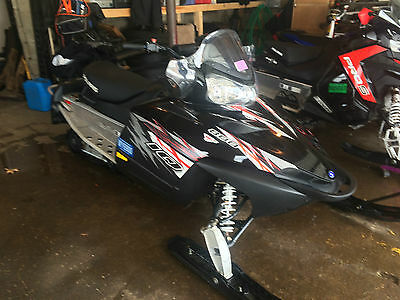 2009 Polaris 800 Iq Electric Start Reverse Mint Low Miles